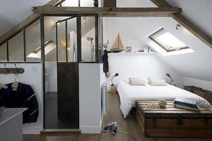 Uberlegen Schonsten Dachboden Schlafzimmer (11)
