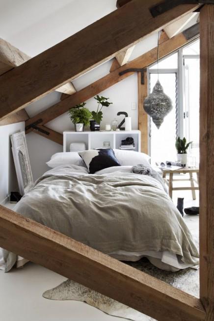 schlafzimmer ideen dachboden ~ ideen für die innenarchitektur, Schlafzimmer design