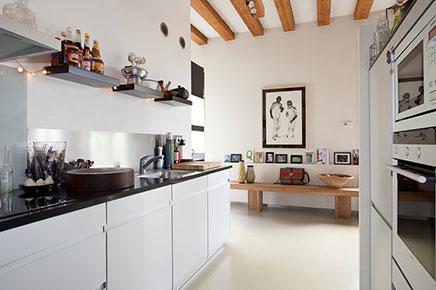 Schönstes Wohnung im Entrepotdok in Amsterdam