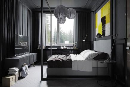 schwarz-schlafzimmer-fur-mann (3)