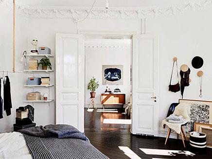 Schwedisch Schlafzimmer Ideen (1)