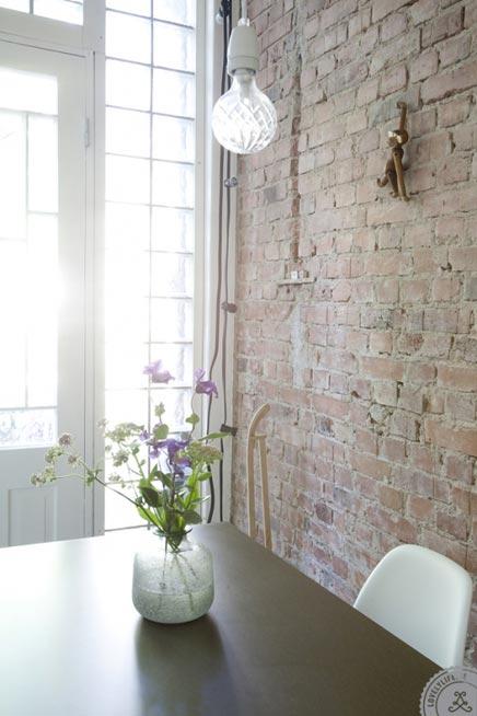 skandinavische k che mit englischen einfl ssen wohnideen. Black Bedroom Furniture Sets. Home Design Ideas