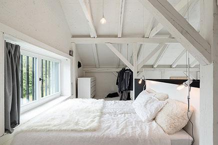 Wohnideen Bauernhaus skandinavischen bauernhaus oooox architekten wohnideen einrichten