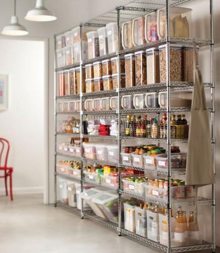 Speisekammer Ideen Wohnideen Einrichten
