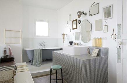 Spielerisch Badezimmer