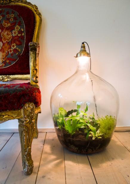 spruitje-plantlamp