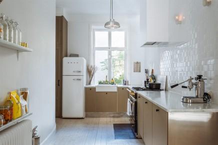 Küchen skandinavischen stil  Der Stil der skandinavischen Küche | Wohnideen einrichten
