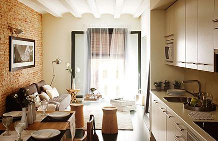 stilvoll-eingerichtete-kleine-wohnung-barcelona (2)