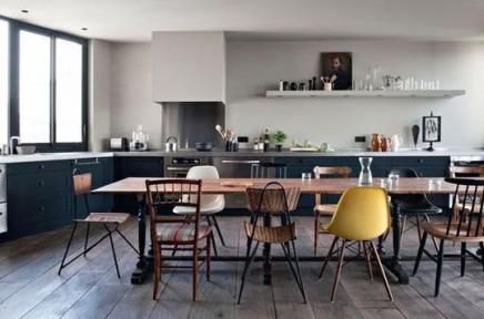 Seats mischen runden Tisch | Wohnideen einrichten