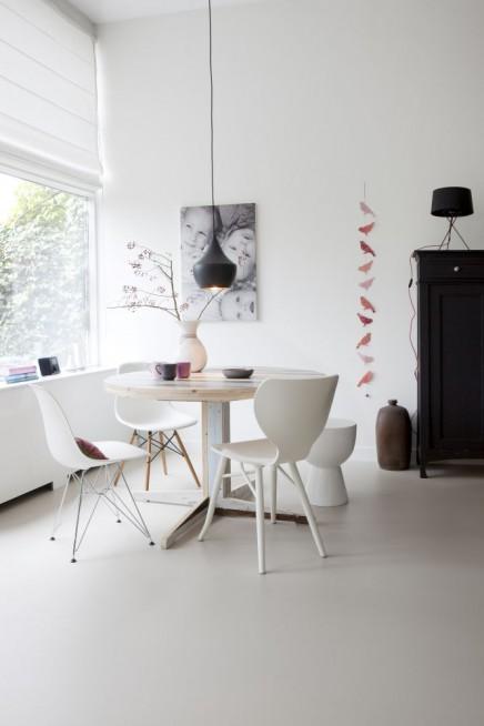 Seats Mischen Runden Tisch Wohnideen Einrichten