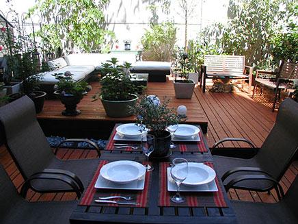 terrasse garten ideen aus brooklyn wohnideen einrichten. Black Bedroom Furniture Sets. Home Design Ideas