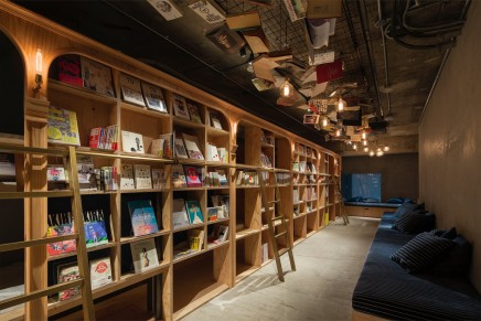 the-book-and-bed-hostel-tokyo-5