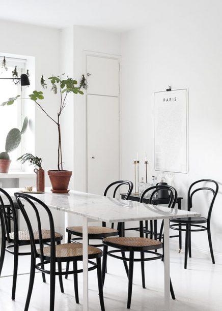 Der thonet stuhl wohnideen einrichten for Stuhl design thonet