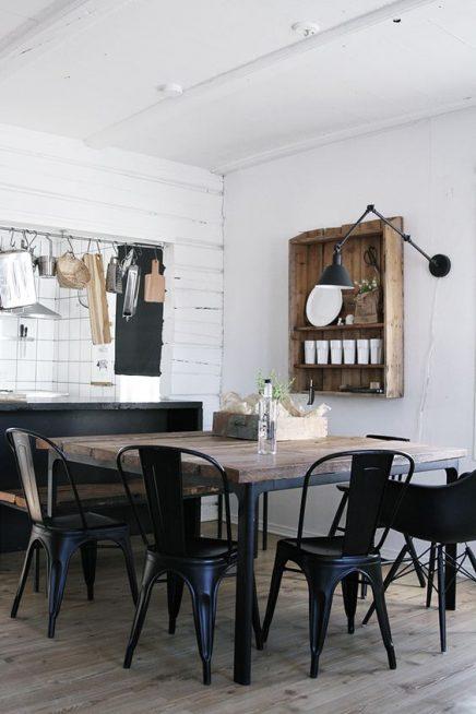 Tolix Stuhl | Wohnideen einrichten