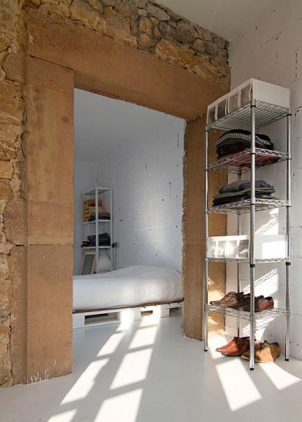 Tough budget schlafzimmer im dachboden wohnideen einrichten for Dachboden zimmer einrichten
