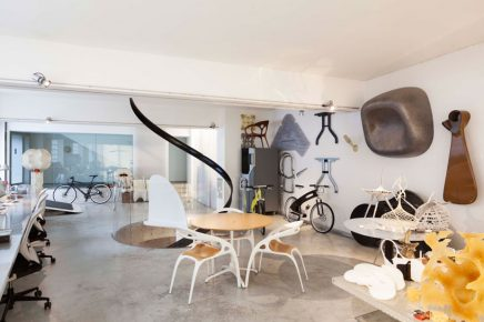 Tough Studio Home-Office-Designer und Architekt   Wohnideen einrichten