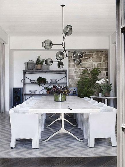 traumk che in australien wohnideen einrichten. Black Bedroom Furniture Sets. Home Design Ideas
