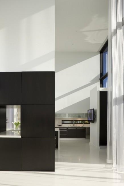 tv in der k che wohnideen einrichten. Black Bedroom Furniture Sets. Home Design Ideas