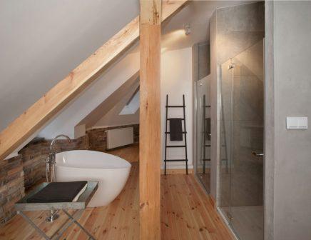 Auch Diese Wohnung Befindet Sich In Poznan, Polen Sind Großartig. Ein Loft  Wohnung In Einem Alten Gebäude, Komplett Umgebaut Und Durch Design Cuns ...