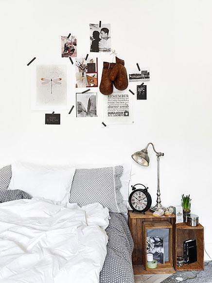stilvolles gotisches schlafzimmer ~ innenarchitektur und möbel ideen, Schlafzimmer design