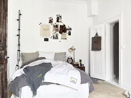 Vintage Schlafzimmer Jesper & Anna