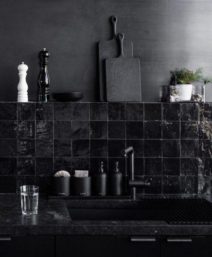 Küche Wohnideen Einrichten