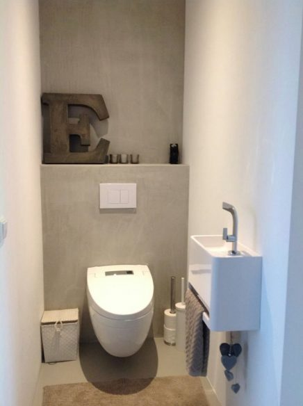 10x WC Inspiration | Wohnideen einrichten