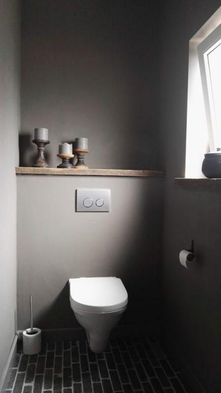 Wohnideen Toilette 10x wc inspiration wohnideen einrichten