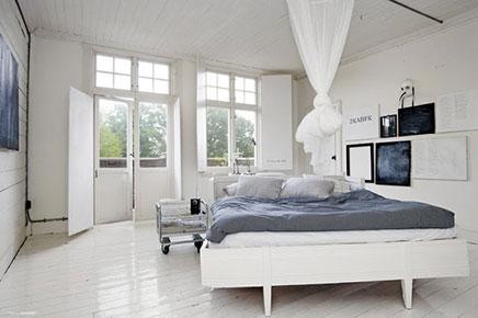 Weiß Schlafzimmer Ideen