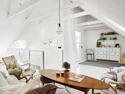 wei wohnzimmer im dachgeschoss wohnideen einrichten