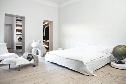 Woonideen von Designerin Tanja Janicke
