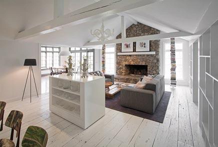 Wohnzimmer Design von Wilton Residenz