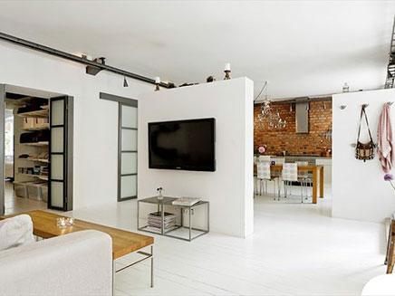 Offene Küche Wohnzimmer Trennen – neckcream.co