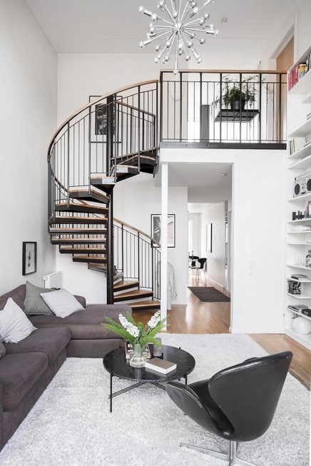 Wohnzimmer Funf Meter Hohen Decke 2