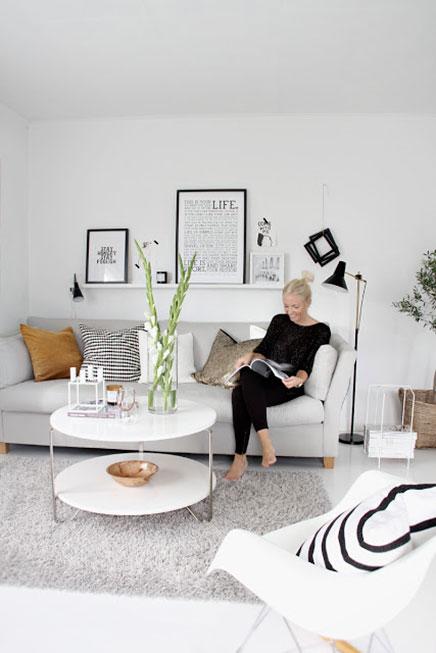 Wohnzimmer Ideen von Nina Holst