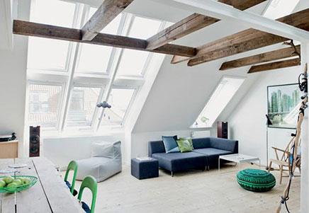 Wohnzimmer Ideen Sarah & Rasmus