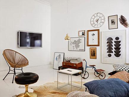 wohnzimmer-innenraum-vintage-sitzplatze (2)
