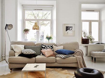 wohnzimmer-innenraum-vintage-sitzplatze