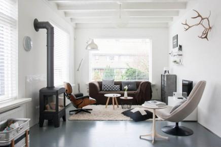 Wohnideen inspiration von beeldsteil wohnideen einrichten for Wohnzimmer scandi style