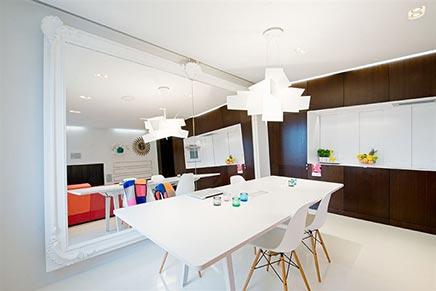 Wohnzimmer durch Vasco Triqueiros
